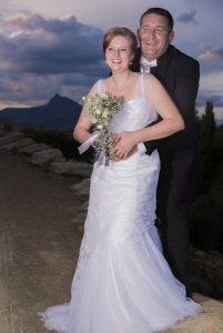 Weddings at Ganora Guestfarm