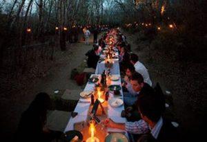Wedding at Ganora Guestfarm