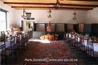 Wedding Location at Ganora Guestfarm Nieu Bethesda