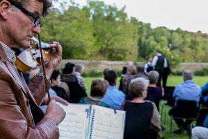Wedding Venue at Ganora Guestfarm Nieu Bethesda