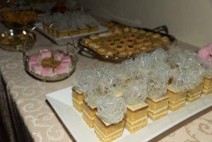 Wedding Eats at Ganora Guestfarm Nieu Bethesda