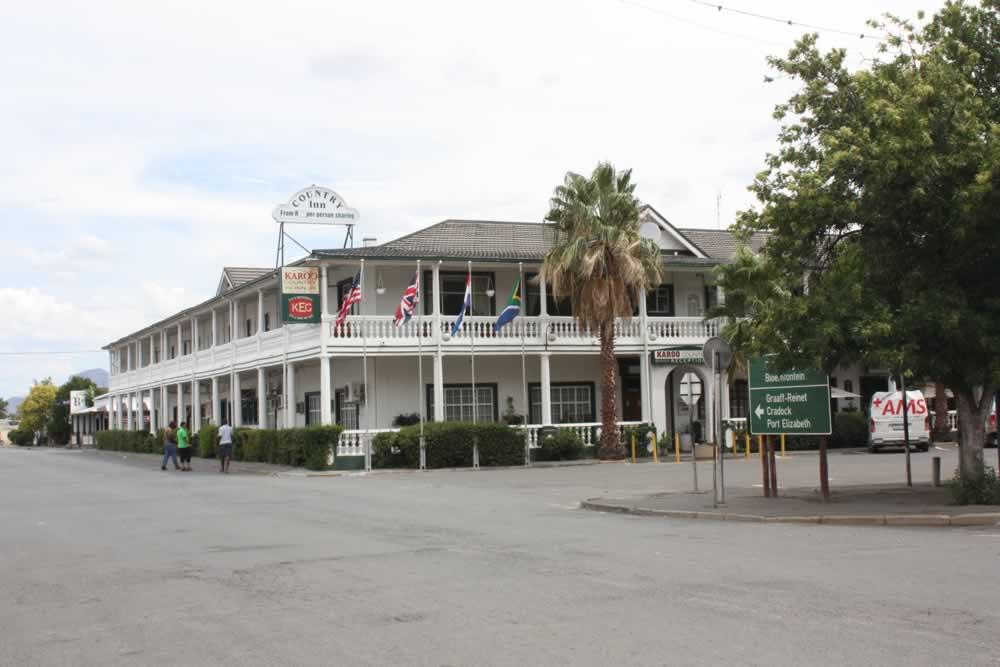 Middelburg Hotel