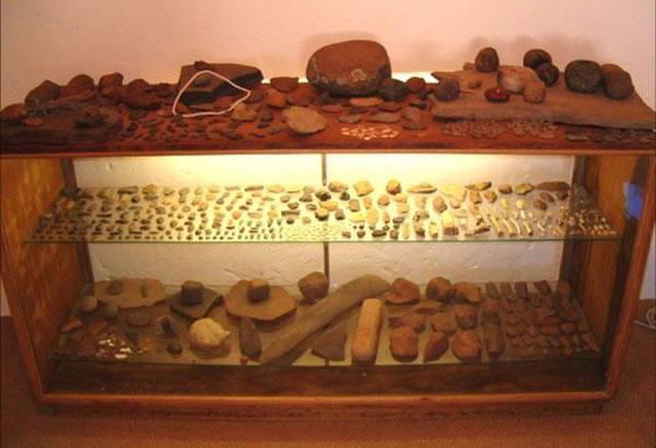 Bushman Artefact Museum, Ganora Guestfarm, Nieu Bethesda