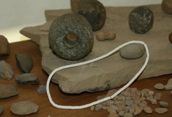 Bushman Artefact Museum, Ganora Guestfarm