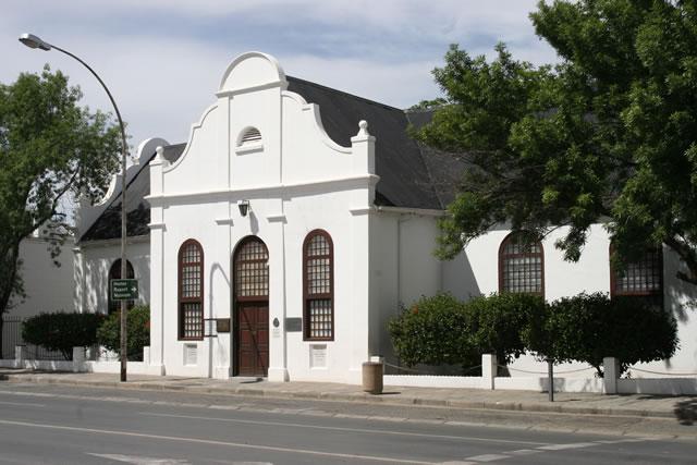 Graaff Reinet Art Museum