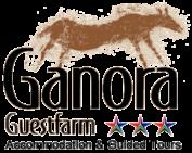Ganora Guestfarm large logo