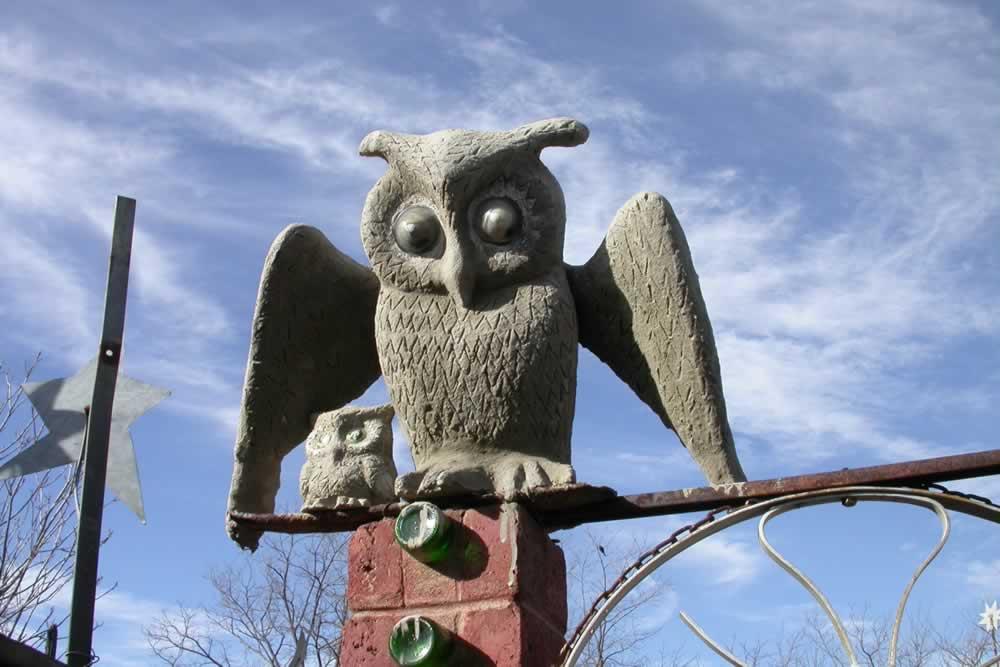 Owl house 4