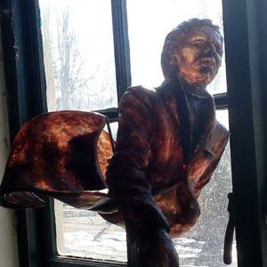 Frans Boekooi - Artist - Sculpture