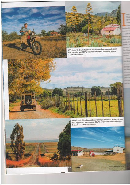 country life jan 2014-2