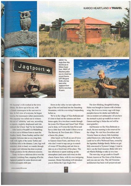 Country Life Dec 2014 -1