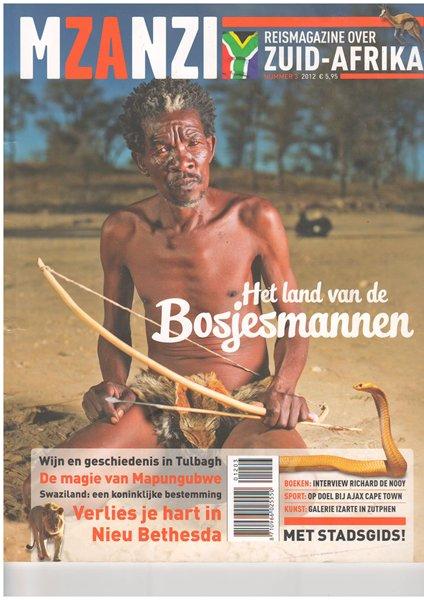 Mzanzi article 4 - Nieu Bethesda
