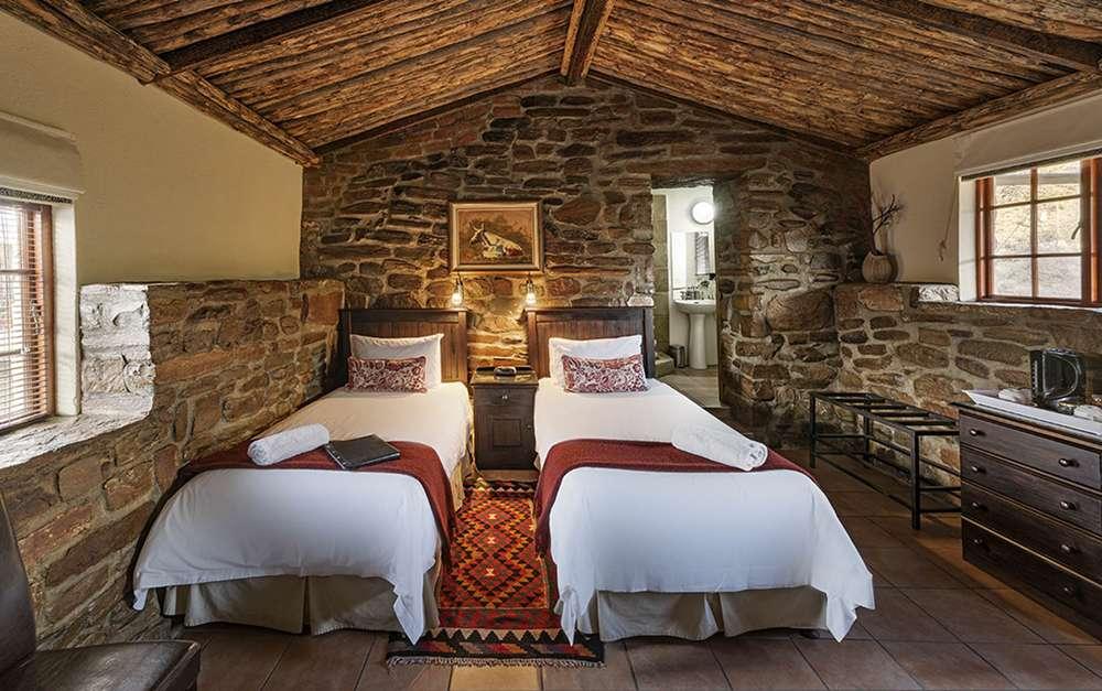 Ou Kraal Bedroom 2